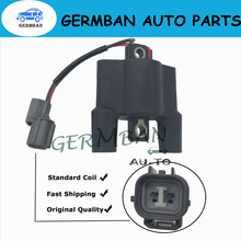 New Manufactured Ignition Coil For YAMAHA F60 4 Stroke F150 F50 F75 F90 F6T557 Motorcycle Pack OEM Standard