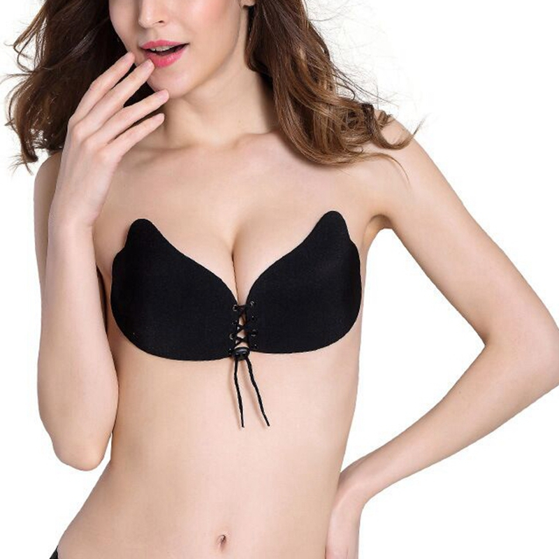 Popular F Cup Backless Bra-Buy Cheap F Cup Backless Bra lots from ...