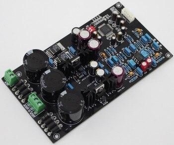 Assembled AK4495 SEQ II2S DAC decoder board (upgrade version) 32BIT 768K