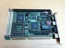 Original iei vactra ssc-5x86h 486 long card industrial motherboard