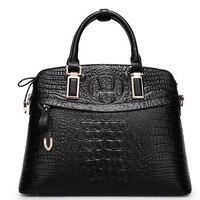 2017 New Women Bags Ladies Handbags Women Famous Brands Crocodile Handbag Crossbody Women S Handbag Shoulder