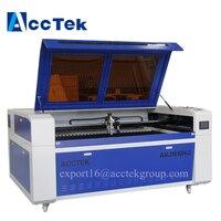 Фабрика Питания Лучшая цена 150 Вт 280w1390 1610 CO2 ЧПУ для лазерной резки 3D лазерный резак машины для металла Пластик акрил mdf