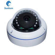 цена на H.265 2MP HD Camera 1080P P2P ONVIF Xmeye APP IR Night Vision 2.8mm Lens Surveillance Security IP Camera POE