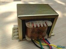 IWISTAO 8 W Tubo de Aço Silício Z11 Transformador De Saída Do Amplificador Single-ended 18 H 0-4-8ohm para Tubos EL34 6P3P FU50 amplificador de Áudio de ALTA FIDELIDADE