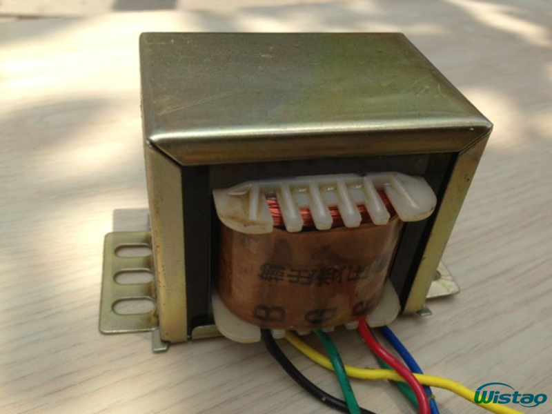 Worldwide delivery tube amplifier output transformer in