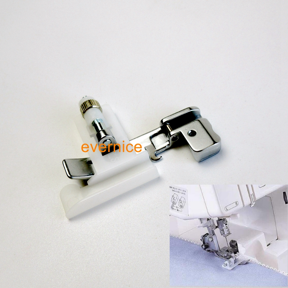 Pearl Sequin Serger Foot For Brother 1034D 3034D 1134Dw 5234Prw 4234Dt Sa211