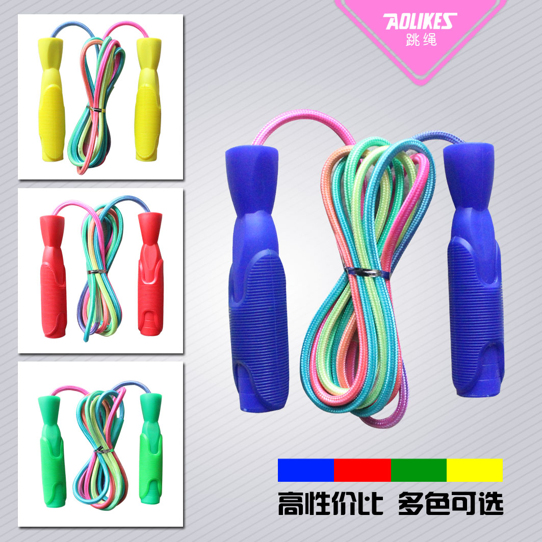 Good quality Bearing Skip Rope Speed Fitness Aerobic Jumping Exercise Equipment Adjustable Boxing Skipping Sport Jump Rope