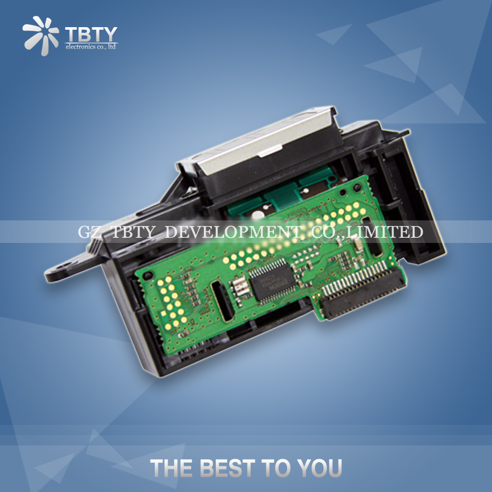 все цены на 100% Original New Printer Print Head For Epson 810 830U 925 830 Printhead On Sale онлайн