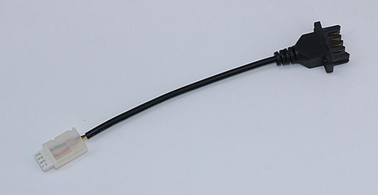 все цены на 3pcs/lot Parrot bebop 2 drone FPV battery charger plug adapter cable онлайн