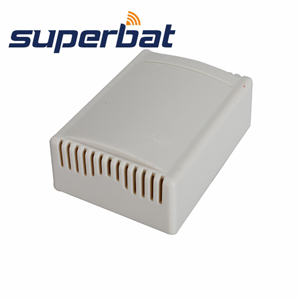 Superbat Plastic Box Junction Case-2.95