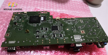 Projector Main Mother Board Control Panel Fit for ViewSonic PJD7822HDL