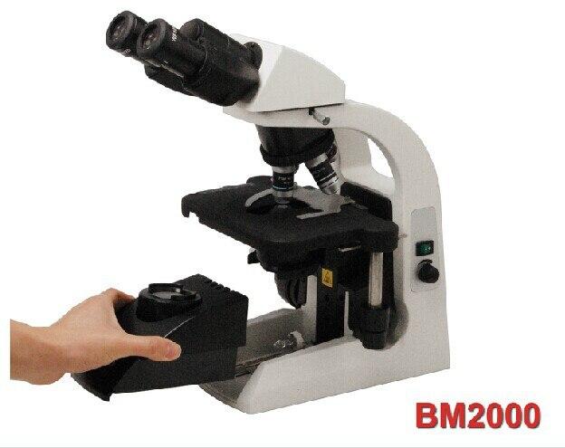 Gorąca sprzedaż 40x 1000x plan nieskończoność lornetka mikroskop