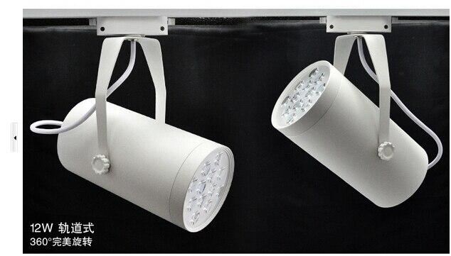 Низкая цена 5 Вт Кухня след led 5 привели Подвеска стены спот лампа для магазинов одежды люстра бесплатная доставка 2 шт./лот