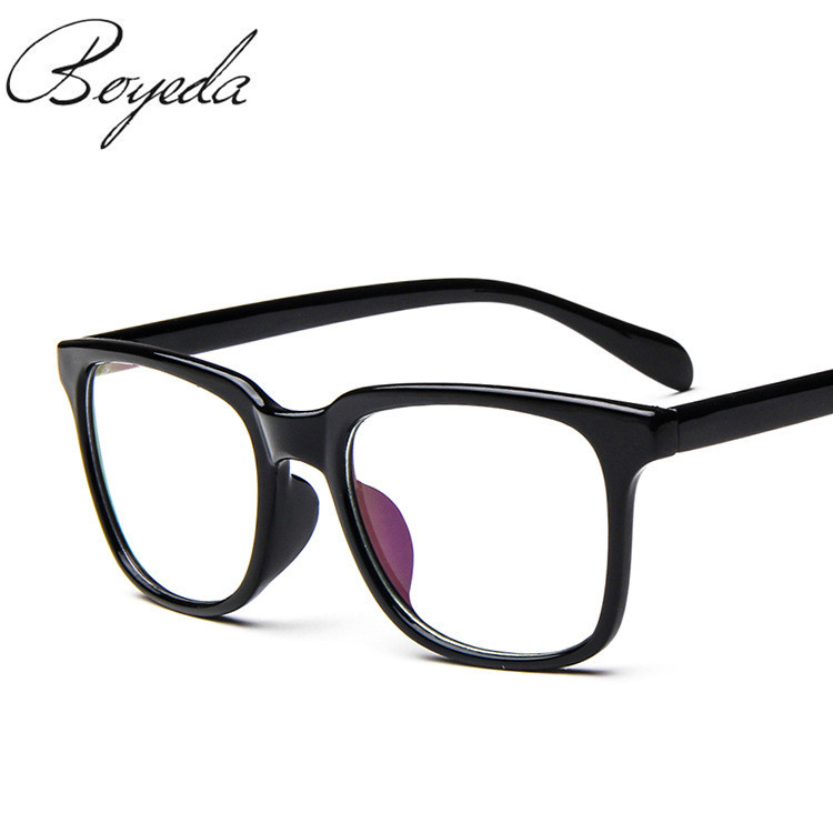 Eyeglass Frame Styles For 2017 : 2017 Women Prescription Eyewear Trend Men Retro Clear ...