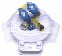 New Arrive Beybladely Burst Sets Spinning Top Metal 4D Fusion With Launcher Handle Arena Bey blade For Childn Toys