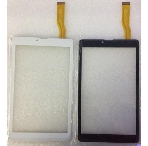 New Touch screen Digitizer For 8 DIGMA OPTIMA 8007S 4G TS8091PL Tablet Touch panel Glass Sensor replacement Free Shipping