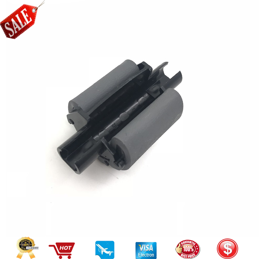 5X JC97-03062A JC97-01926A Pickup Roller for Samsung ML2850 ML2851 ML2855 SCX4824 SCX4826 SCX4828 for <font><b>Xerox</b></font> 3150 3210 3220 <font><b>3250</b></font> image