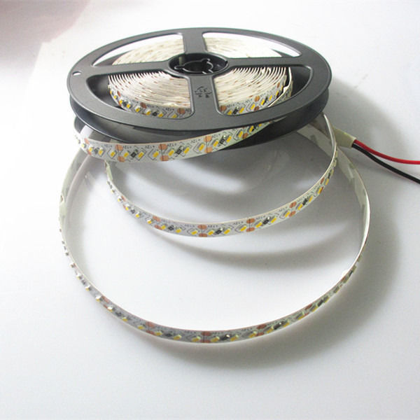 5M/roll superbright DC12V SMD 3014 168 leds/m led Strip 8mm red/blue/green/yellow/white/warm white/nature white led Light Strip