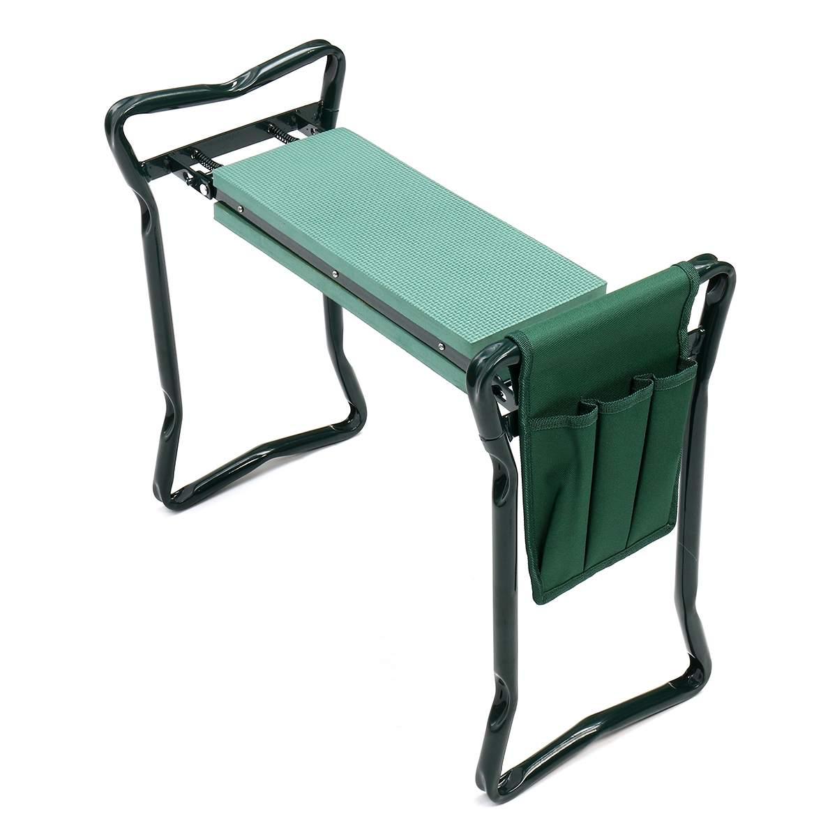 Free Shipping Garden Kneeler With Folding Handles