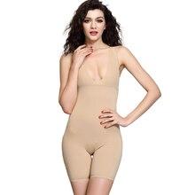 Bodysuit Sexy Slimming Seamless