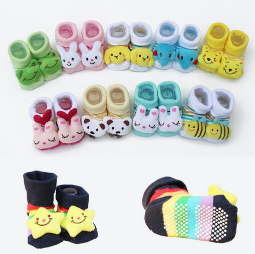 Baby-Anti-Slip-Newborn-0-18Month-Cotton-Lovely-Cute-Shoes-Animal-Cartoon-Slippers-Boots-Boy-Girl-Unisex-Skid-Rubber-Sole-Socks-1