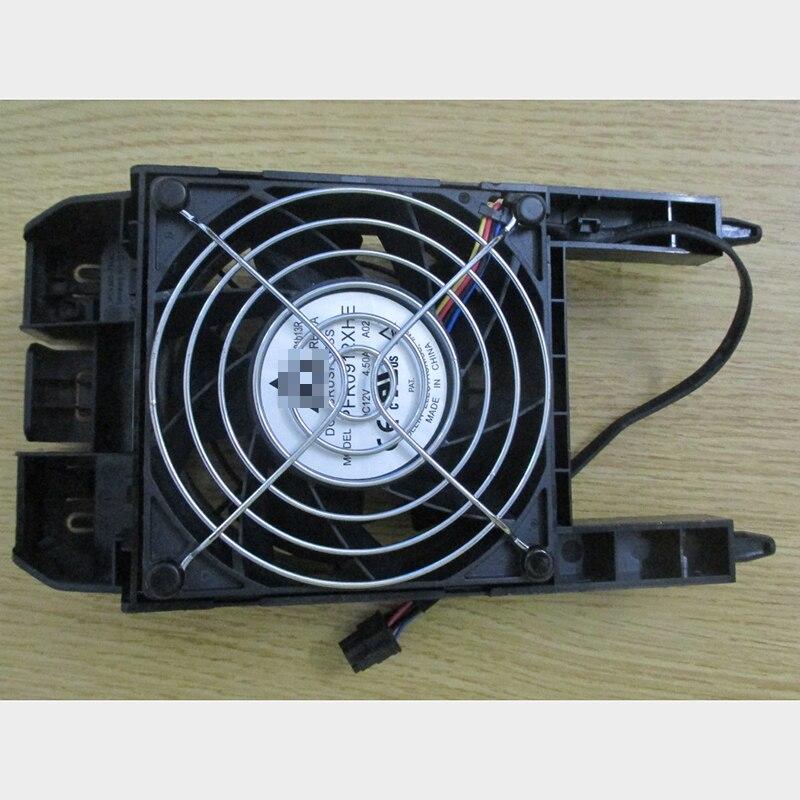 For HP ML150G9 Server cooling Fans 792348-001/780575-001 nidec v60e12bs1a7 09a032 6cm 60mm 496064 001 496066 001 server cooling fan p n 463172 001 dl380g6 dl388g7