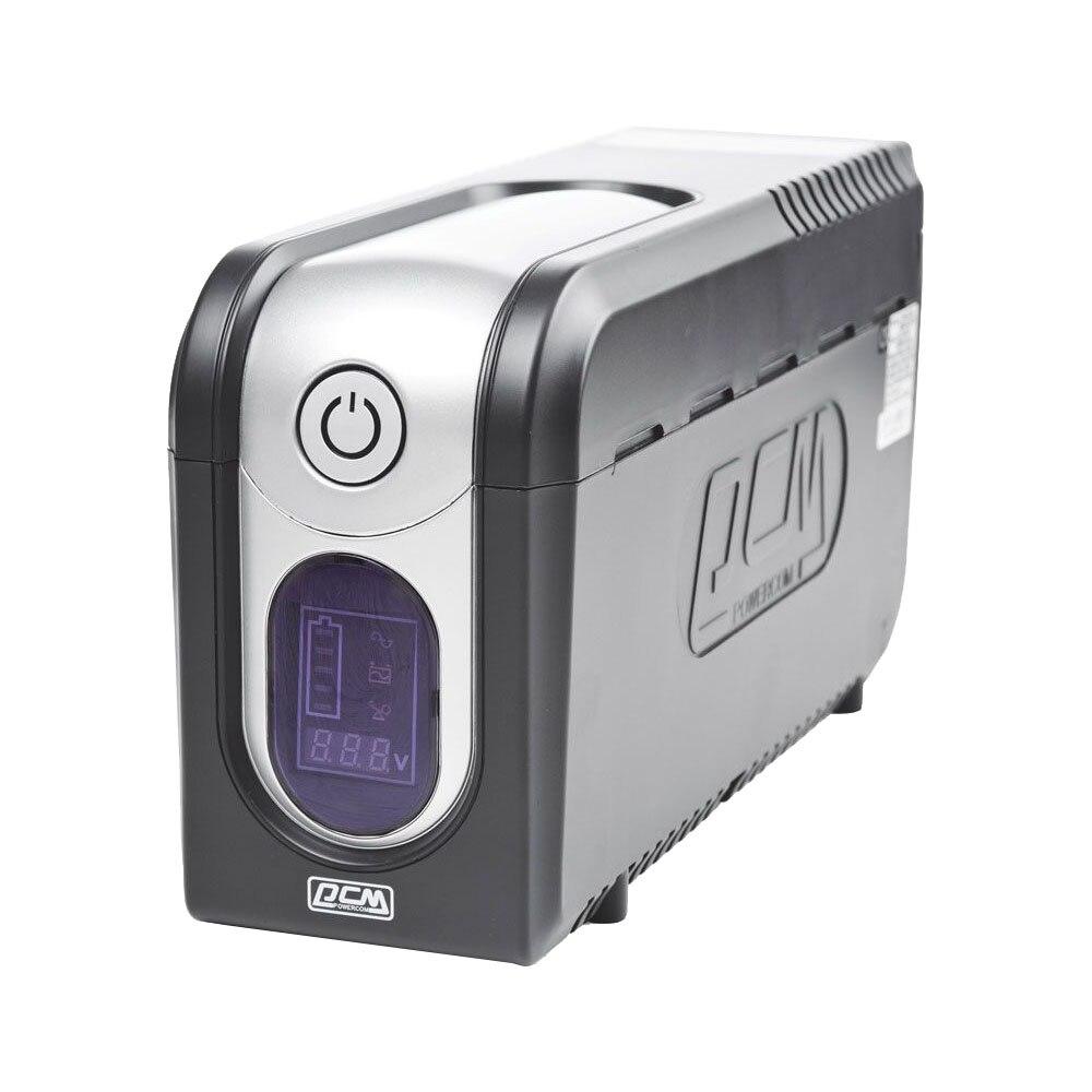 Uninterruptible power supply Powercom Imperial IMD-525AP Home Improvement Electrical Equipment & Supplies (UPS)