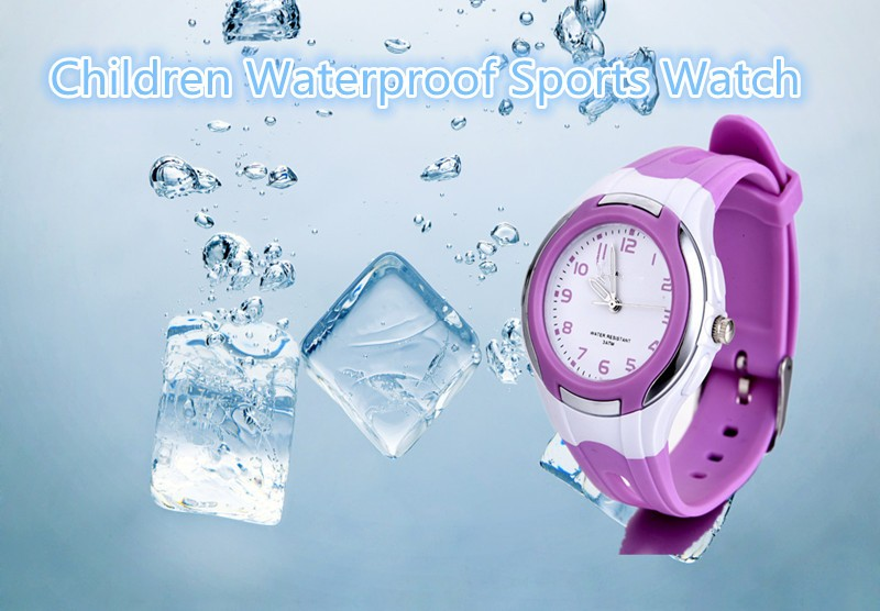 saaT kids Watches_