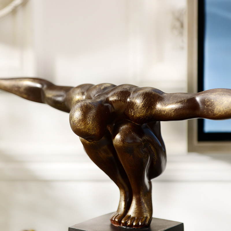 India ranks yield odd home living room decorations study fat - living room statues