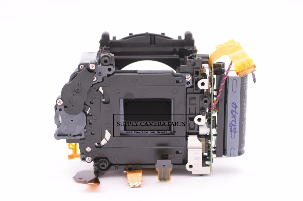 LIVRAISON GRATUITE! Nouveau pour Canon EOS 77D pour EOS 9000D boîtier miroir pour appareil photo avec élément d'obturation pièce de rechange - 2