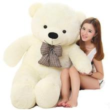 Small Size 60cm for Kids Lovely Stuffed Teddy Bear Plush Toy Big Embrace Bear Children Doll Girls Gifts Birthday gift
