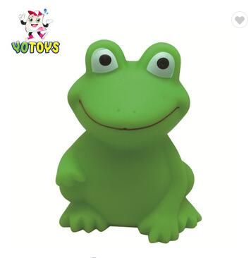 Children Toys Wholesale Free Shipping Worldwide Toy Rubber Frogs
