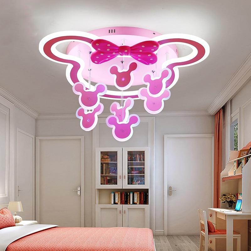 éclairage suspendu : luminaire chambre fille - suspension pas cher