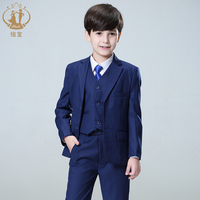 Nimble Suit for Boy Formal Boys Suits for Weddings Terno Infantil Costume Enfant Garcon Mariage Baby Boy Suit Disfraz Infantil