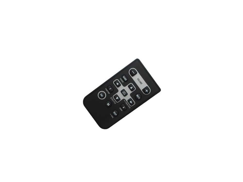 Calvas Remote Control For Pioneer QXE1044 DEH-X7600BS DEH-X7600HD DEH-6400BT DEH-80PRS DEH-P8400BH Car CD RDS RECEIVER