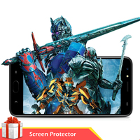 M HORSE Power 2 6000mAh Android 7 0 4G Cell Phone 5 5 HD 8MP Quad