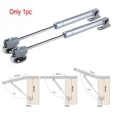 Мебельные гидравлические петли, поддержка подъема двери для кухонного шкафа, пневматическая газовая пружина для удержания пневматического оборудования