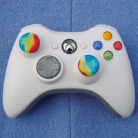 Wireless Gamepad For Xbox 360 Console Controller Receiver Controle For Microsoft Xbox 360 Game Joystick For PC win7/8/10