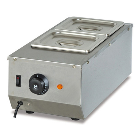 2 tank Chocolate Stove melting oven Dependable Performance|performance|   - title=
