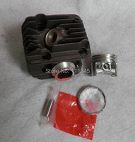 CYLINDER PISTON KIT 40MM FOR CHAINSAW 020 020T MS200 MS200T FREE POSTAGE CHAINSAW ZYLINDER ASSY REPL