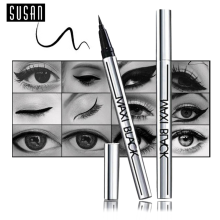 1 PCS Hot Ultimate Black Liquid Long-lasting Waterproof Eye Liner Pencil Pen