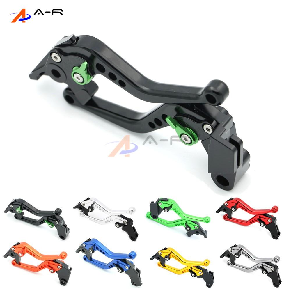 CNC Adjustable Clutch Brake Levers for Honda CBR 250R 300R 500R 600RR 900RR 929RR 954R 1000R CB 600F 650F 919 1000RR 9 color cnc brake clutch levers blade for 2000 2001 honda cbr929rr cbr 929 rr