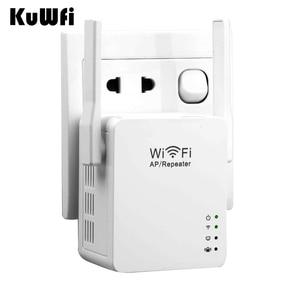 Image 2 - 300 Мбит/с Портативный wifi повторитель беспроводной улучшить покрытие Wi Fi Двойной телевизионные антенны AP USB зарядное устройство усилитель сигнала