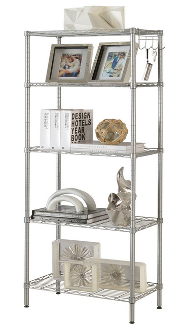 The Adjustable Multi-functional Living Room A Study Hutch Defends The Balcony Shelf Security Surrounding Edge Network