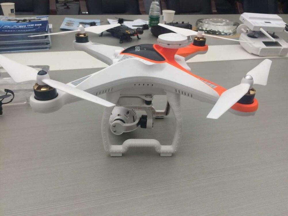 Cheerson profesional cx-22 2.4 ghz 4ch 6 axisfollower 5.8g fpv uav gps drone rc