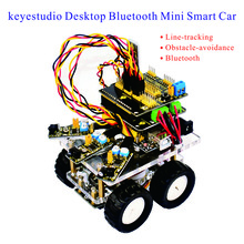 KEYESTUDIO  Inteligente Robot Car