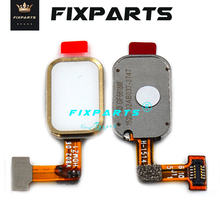 Meizu MX4 Pro Home Button Fingerprint Scanne Key Touch ID Sensor Flex Cable Ribbon For 5.5