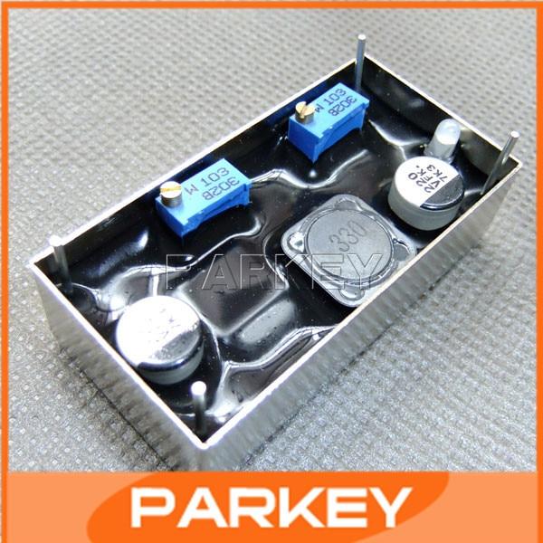 5Pcs LED Driver Charging Constant Current Voltage Step Down Buck Module
