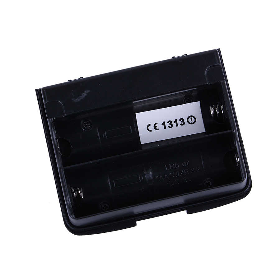 for Yaesu VX-6R VX-7R Battery Case FBA-23 for Yaesu VX-5R VX-710 Support 2 AA ALKALINE For Yaesu Radio Battery Pack Case