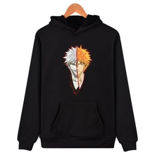 BLEACH Sweatshirt Hoodies Women/Men (24 types)